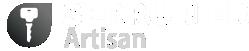 Allo Serrurier Lyon 8 Logo